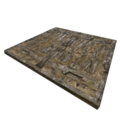 Mod Structures Plus S- Large Sloped Adobe Trapdoor.png