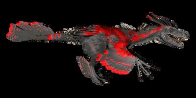 Deinonychus Official Ark Survival Evolved Wiki