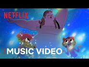 """Follow Me Home"" Music Video - Arlo The Alligator Boy - Netflix Futures"