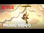 """Beyond These Walls"" Music Video - Arlo The Alligator Boy - Netflix Futures"