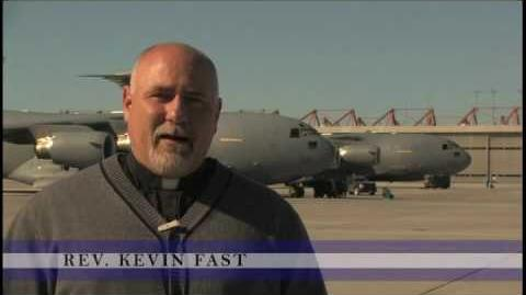 Kevin Fast Plane Pull