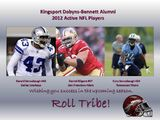 NFL Players Who Attended Dobyns-Bennett (TN) High School
