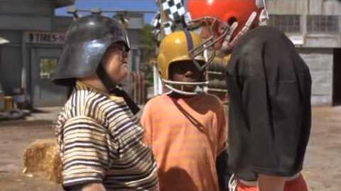 "Little Giants Full Movie ""HD"""