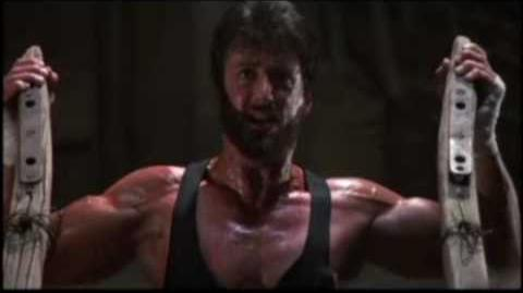 Rocky 4 training montage - Hearts On Fire (HD)