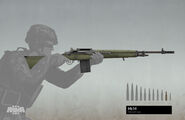 Mk14 Marksmen DLC screenshot
