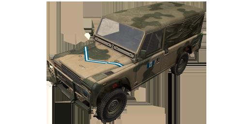 Army 4x4