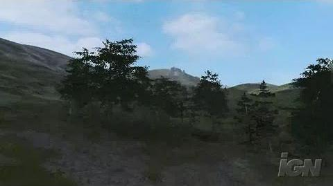 ArmA Combat Operations PC Games Trailer - Environments