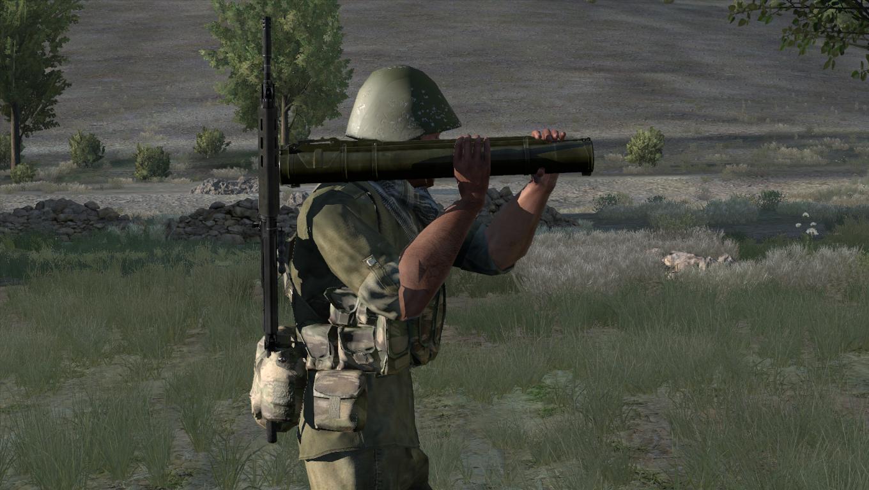 RPG-18 Mukha