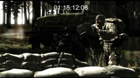 Arma 2 Faction Update No