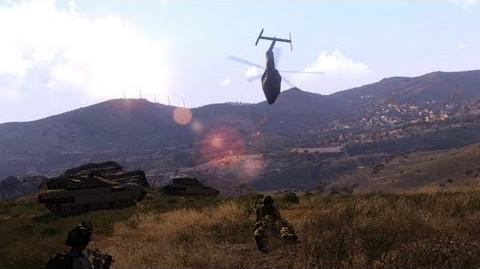 Arma 3 - Launch Trailer
