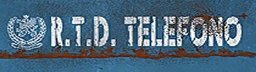 R.T.D. Telefono