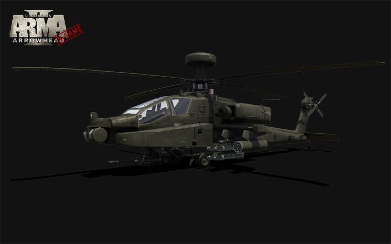 Apache AH-1
