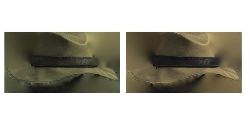 Safari Hat