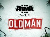 Old Man (scenario)