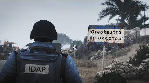 Arma 3 - Laws of War DLC Mini-Campaign Trailer
