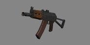 AKS 74-U