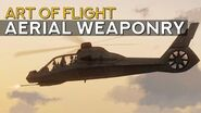 Arma 3 Helicopter Weaponry Guide - Art of Flight, Episode 18