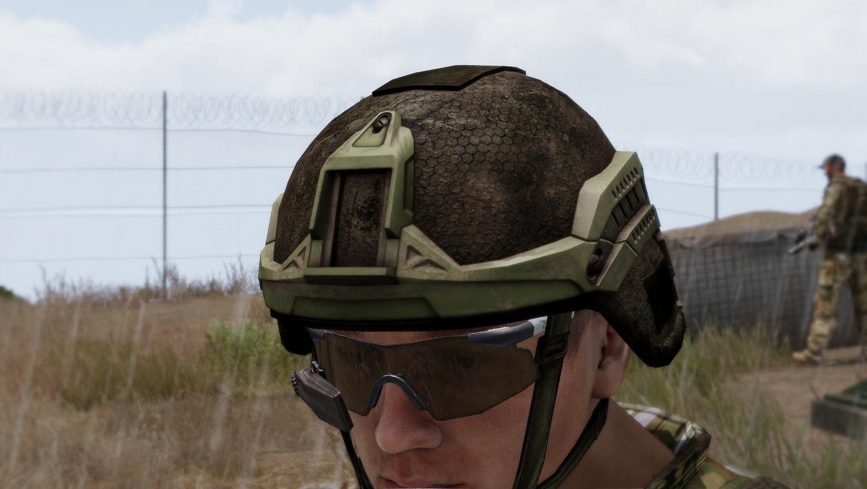 Combat Helmet (NATO)