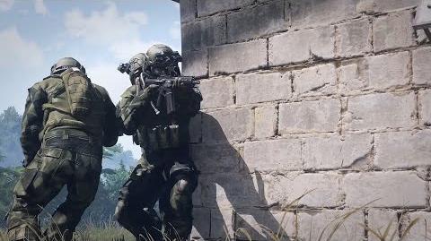 Arma 3 Apex - E3 2016 Teaser Trailer