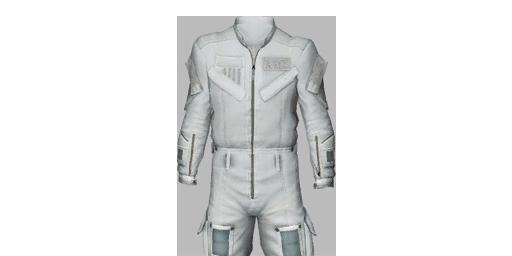 Scientist Clothes