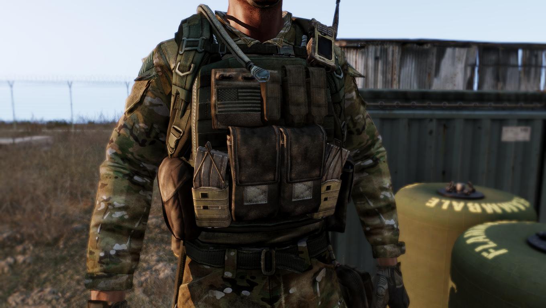Carrier Rig (NATO)