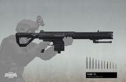 MAR-10 Marksmen DLC screenshot