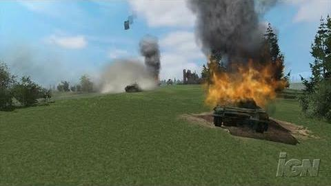 ArmA Combat Operations PC Games Trailer - On The