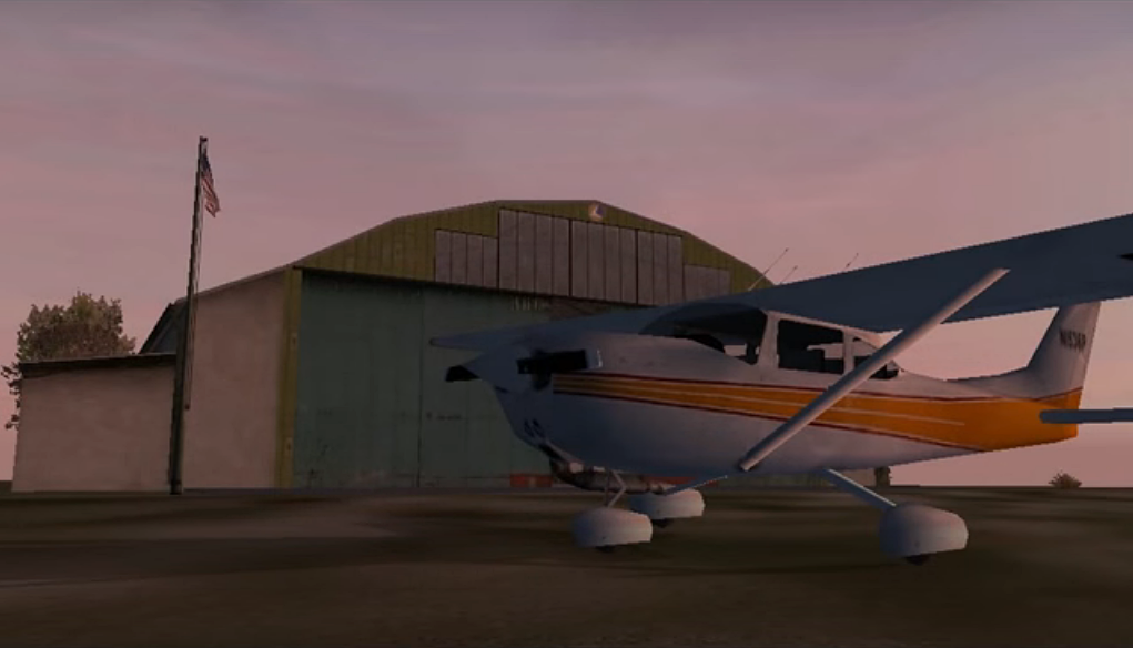 Pegasus Air Taxi