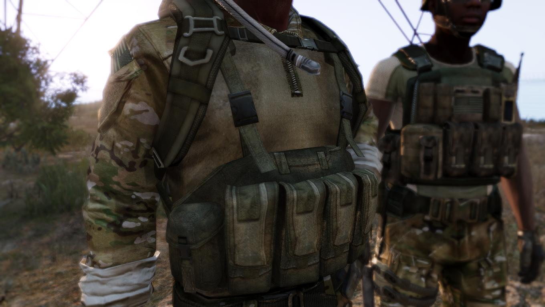 Chest Rig (vest)
