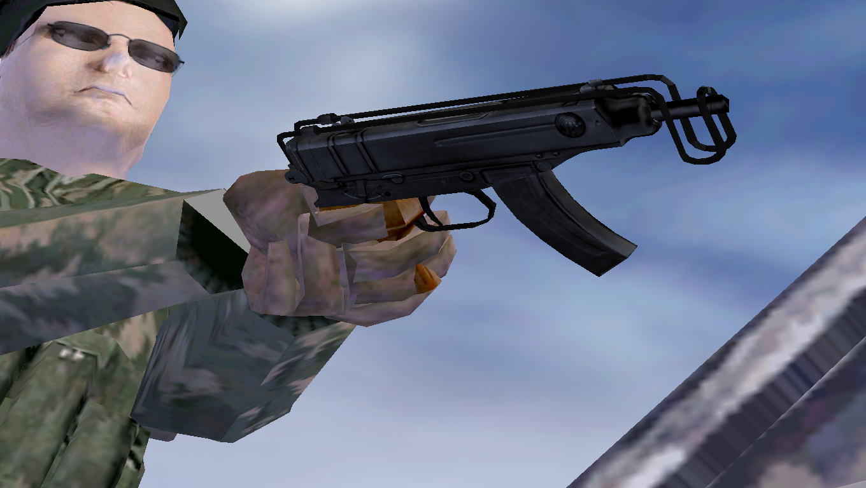Sa-61 Scorpion