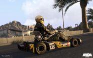 ArmA 3 Karts DLC screenshot 2