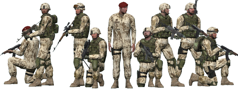 Army of the Czech Republic