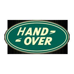 Hand Over (company)