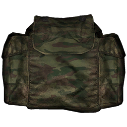 Civilian Assault Pack