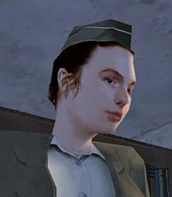 Angelina Malevich