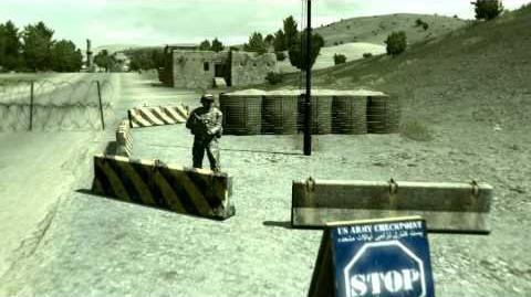 Arma 2 Private Military Company - Launch Trailer