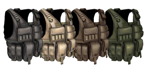 Tactical Vest (ArmA 3)