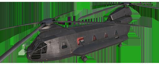 CH-67 Huron