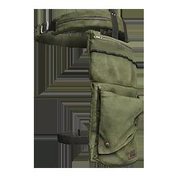 Leg Strap Bag