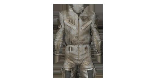 CBRN Suit