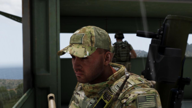 Cap (ArmA 3)