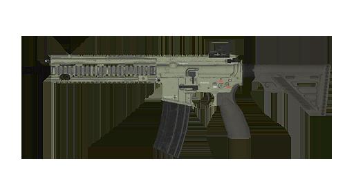 SPAR-16 series