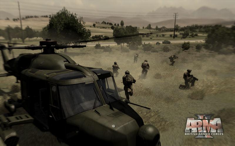 AH-11 Wildcat