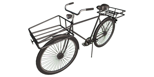 Bicycle (Global Mobilization)