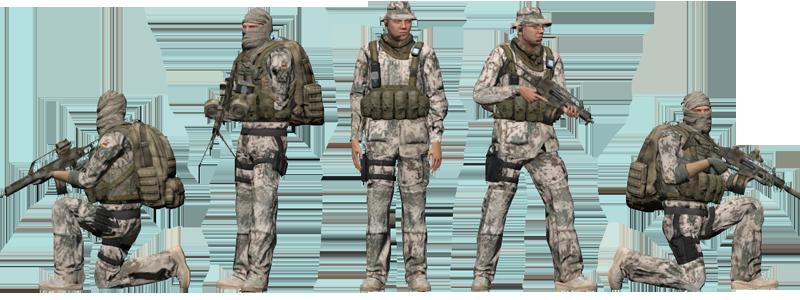 German Bundeswehr Kommando Spezialkrafte