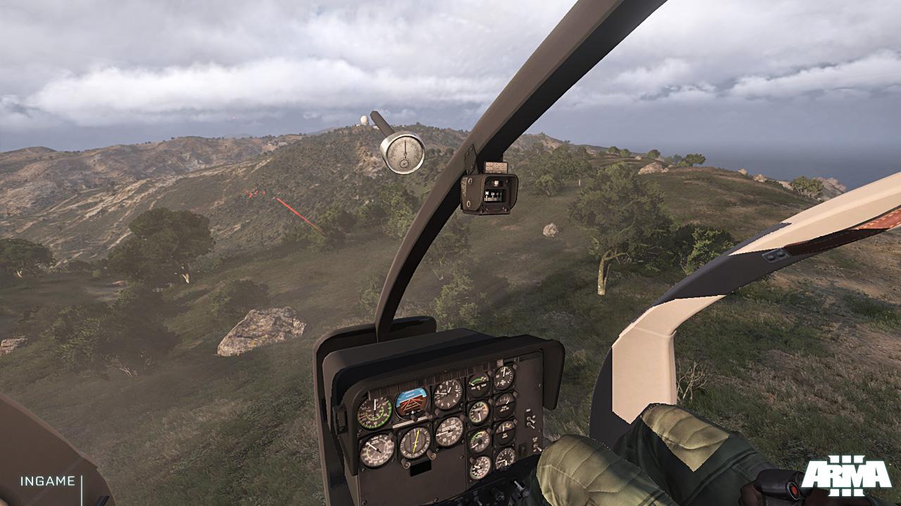 AH-9 Pawnee