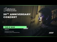 This is War - Arma 3 (20th Anniversary Concert)