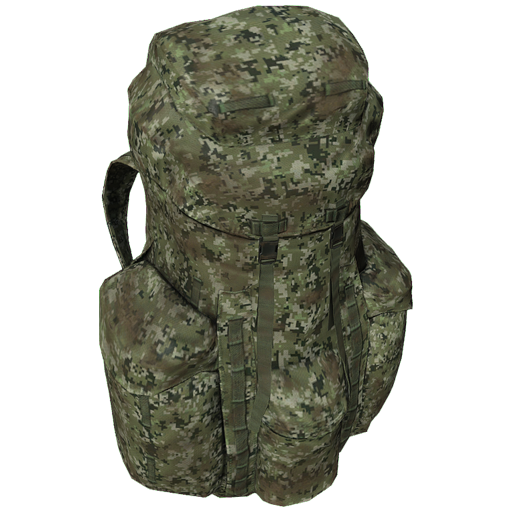 Bergen backpack