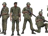 Takistan Army