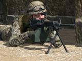 M249 SAW